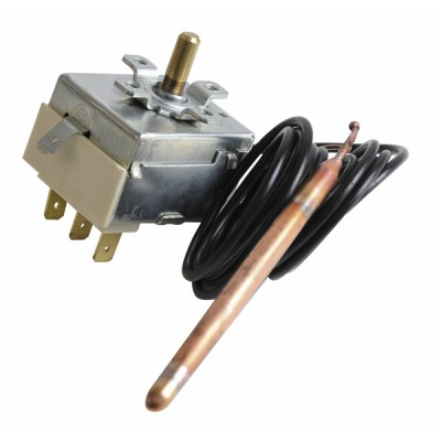 Thermostat sécurité SOLIANE S - RIELLO : 20046590
