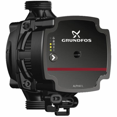 Circulateur ALPHA1 L 32-60 180 - GRUNDFOS OEM : 99160590