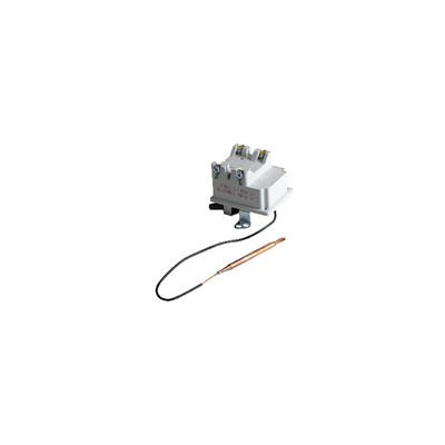 Thermostat chauffe eau BSD 370 1 bulbe Bipolaire - COTHERM : BSD2000407