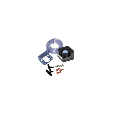 Pressostat LGW A1H kit  - DUNGS : 012902