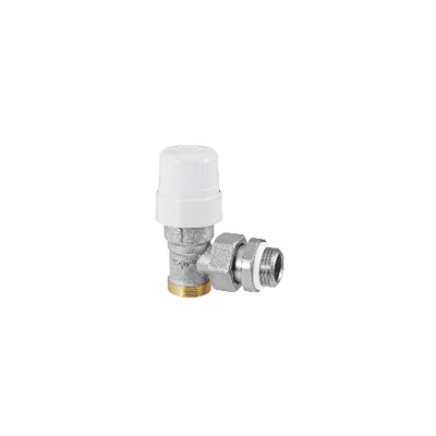 "Corps équerre thermostatisable 1/2"" RFS (X 10) - RBM : 480400"