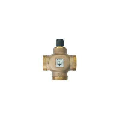 Pressostat eau diff sty15 1/4-18nptf contact spdt - JOHNSON CONTROLS : P74FA-9700