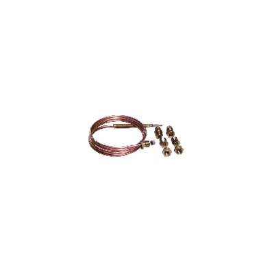 Thermocouple 7 raccords longueur 900mm