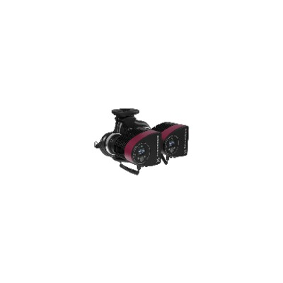 Servomoteur rotatif 2nm - 3pts - avec tempo - JOHNSON CONTROLS : M9102-IGA-1S