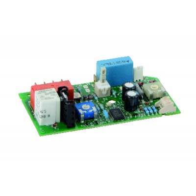 Platine thermostat (combiné) TRO - ATLANTIC : 087142