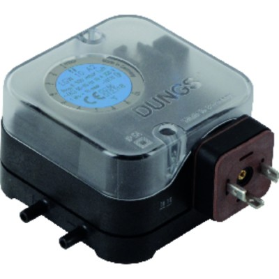 Manostat air LGW 10 A2 1 - 10mb din - CUENOD : 13009652