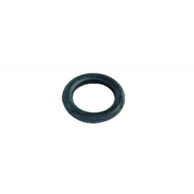 Nipple fioul M3/8'' conique x M3/8'' conique (X 2)