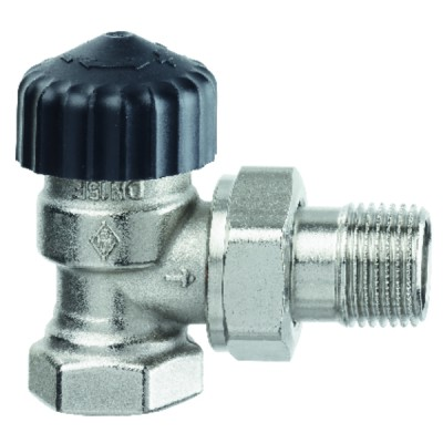 "Corps thermostatique CAPYPSO équerre MF1/2"" - IMI HYDRONIC : 3441-02.000"