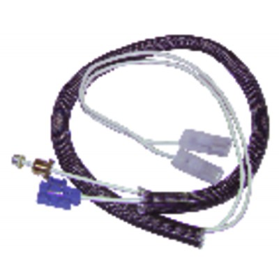 Contact thermocouple NEF - FERROLI : 39801140
