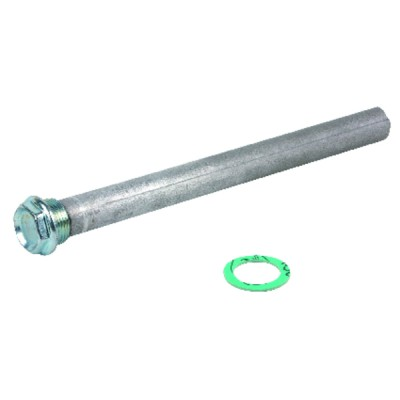Anode 22 x 230  - DIFF pour Bosch : 87168413690