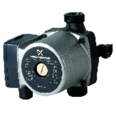 "Corps CALYPSO droit 1/2"" - IMI HYDRONIC : 3442-02.000"