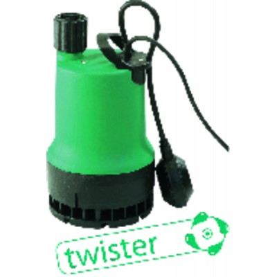 Pompe submersible TMW 32/8  - WILO : 4048413