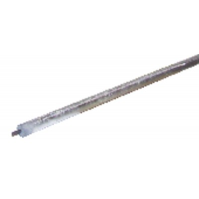 Anode pour ZAEGEL HELD longueur 600 - ZAEGEL HELD : A98807837