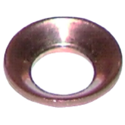 "Joint intercallaire flare 1/4"" (X 6)"
