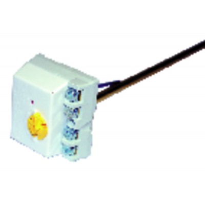 Thermostat à canne TUS - COTHERM : TUS0002507