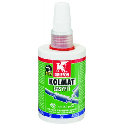 KOLMAT® EASYFIT - Flacon accordéon 50ml