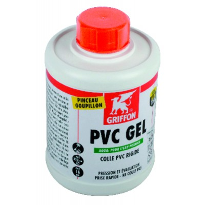 Colle PVC eau potable 1l