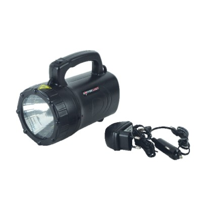 Lampe halogène LED portative de chantier
