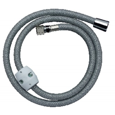 Flexible synthétique 1.25m évier - HANSGROHE : 95048000