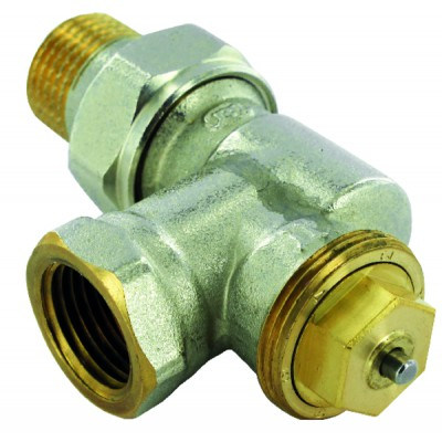 "Robinet tri-axe thermostatisable 1/2"" (X 10) - COMAP : R806604"