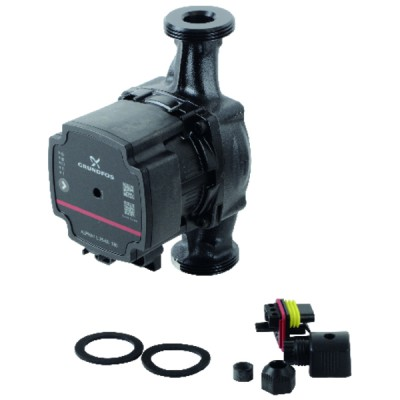 Circulateur ALPHA1 L 25-60 180 - GRUNDFOS OEM : 99160584
