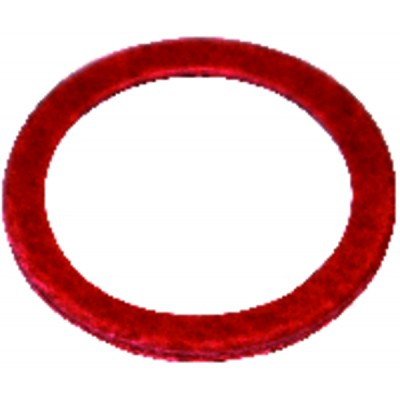 "Joint fibre rouge 20/27 - 3/4"" (X 50)"