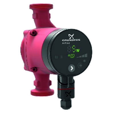 Circulateur ALPHA2 25-60 180 - GRUNDFOS OEM : 99411175