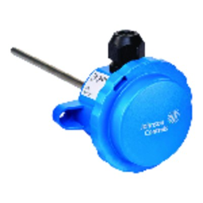 Sonde gaine ou immersion -40/120°C 192mm NTCK10 TS-6 - JOHNSON CONTR.E : TS-6340D-B10