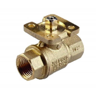 "Vanne 2 voies M1/2"" Kvs6.3 - JOHNSON CONTR.E : VG1205AL"