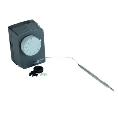 Thermostat -35/ 35°C ambiant JTAMH - JOHNSON CONTR.E : JTAMH3050