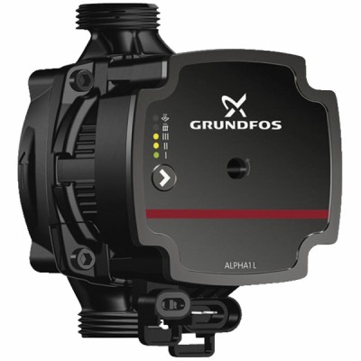 Circulateur ALPHA1 L 20-60 130 - GRUNDFOS OEM : 99160577