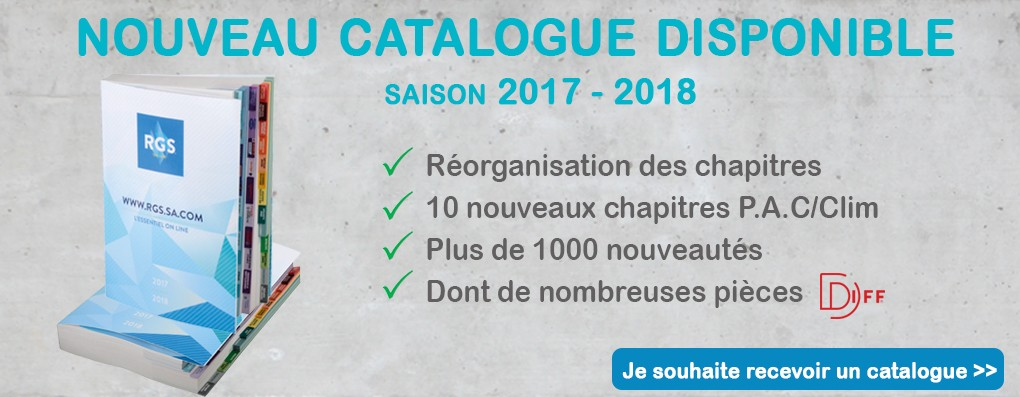 RGS-catalogue 2017 2018